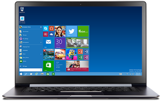 Jim's Windows 10 Technical Preview Review