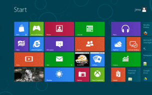 Jim's Windows 8 Preview